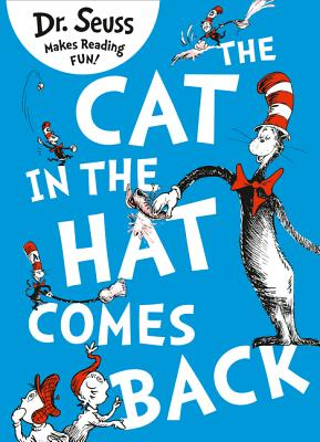 The Cat in the Hat Comes Back -