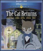 The Cat Returns [2 Discs] [Blu-ray/DVD]