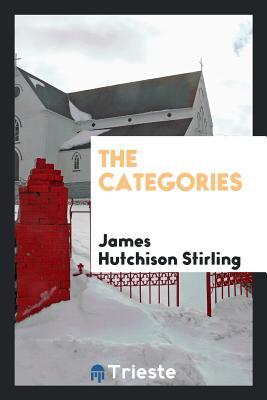 The Categories - Stirling, James Hutchison