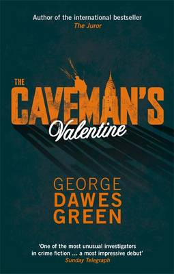 The Caveman - Green, George Dawes