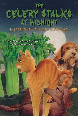 The Celery Stalks at Midnight - Howe, James