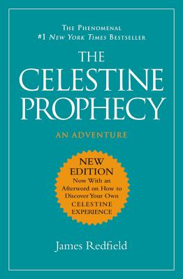 The Celestine Prophecy - Redfield, James