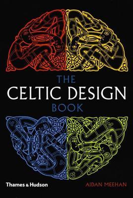The Celtic Design Book - Meehan, Aidan