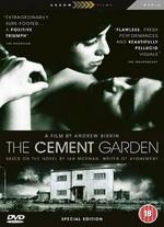 The Cement Garden - Andrew Birkin