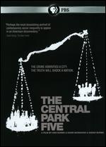 The Central Park Five - David McMahon; Ken Burns; Sarah Burns