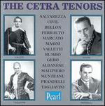 The Cetra Tenors