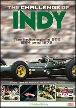 The Challenge of Indy: The Indianapolis 500 1964 and 1973