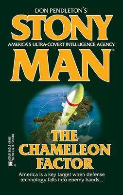 The Chameleon Factor - Pendleton, Don