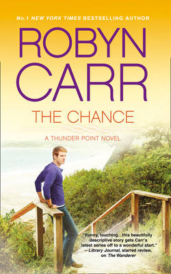 The Chance - Carr, Robyn
