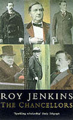The Chancellors - Jenkins, Roy