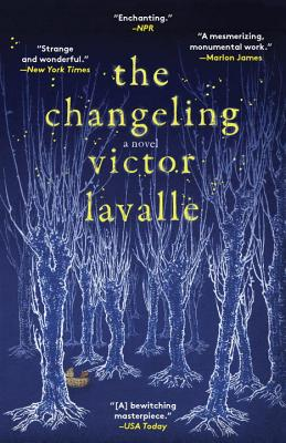 The Changeling - Lavalle, Victor
