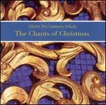 The Chants of Christmas - Betsey Bott (cantor); Br. Mark Bushnell (cantor); Br. Peter Logan (cantor); Christine Helfrich (cantor); Cynthia Ingwersen (cantor); David Haig (cantor); James Jordan (cantor); Kathy Schuman (cantor); Lucia Smith (cantor); Luke Norman (cantor)