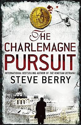 The Charlemagne Pursuit - Berry, Steve