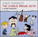 The Charlie Brown Suite & Other Favorites