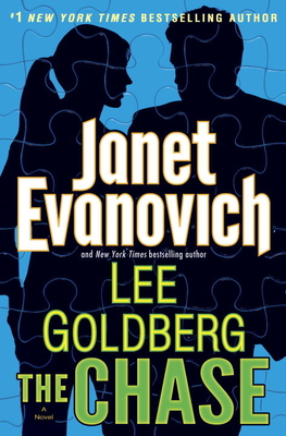 The Chase - Evanovich, Janet