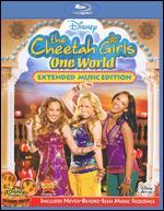 The Cheetah Girls: One World [Extended Music Edition] [Blu-ray]