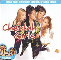 The Cheetah Girls [Original Soundtrack] - The Cheetah Girls