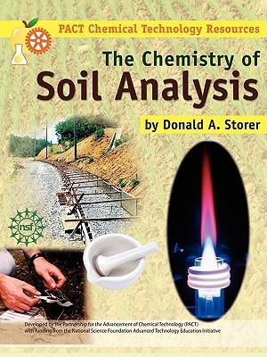 The Chemistry of Soil Analysis - Storer, Donald