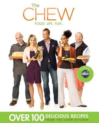 The Chew: Food. Life. Fun. - The Chew, and Batali, Mario, and Elliott, Gordon