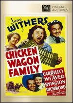 The Chicken Wagon Family