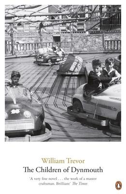 The Children Of Dynmouth - Trevor, William