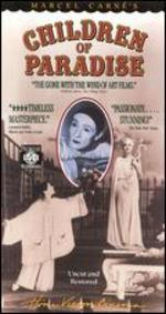The Children of Paradise [Blu-ray]