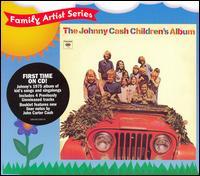 The Children's Album [Bonus Tracks] - Johnny Cash