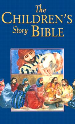 The Children's Story Bible - Alexander, Pat (Retold by)