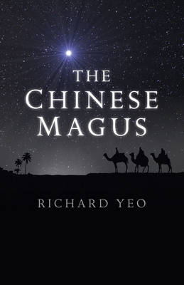 The Chinese Magus - Yeo, Richard
