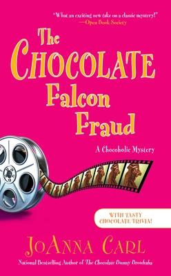 The Chocolate Falcon Fraud - Carl, JoAnna