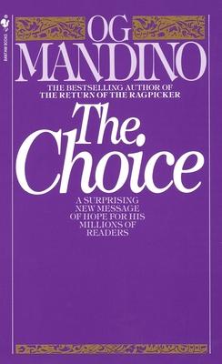 The Choice - Mandino, Og