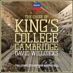 The Choir of King's College Cambridge: The Complete Argo Recordings