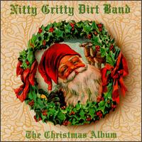 The Christmas Album - Nitty Gritty Dirt Band