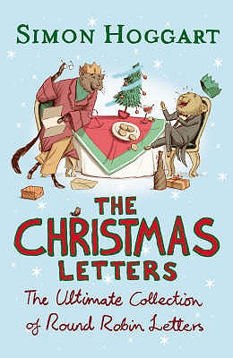 The Christmas Letters - Hoggart, Simon