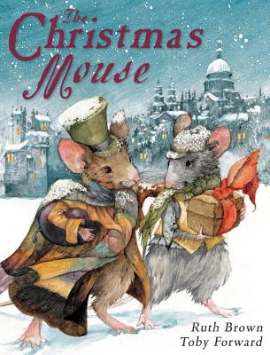 The Christmas Mouse - Forward, Toby