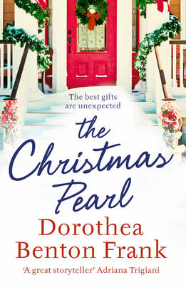 The Christmas Pearl - Frank, Dorothea Benton