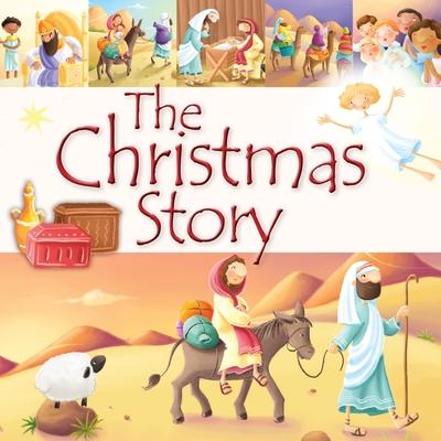 The Christmas Story - David, Juliet, and Ellis, Elina (Artist)