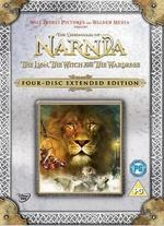 The Chronicles of Narnia [Royal Edition] [4 Discs]