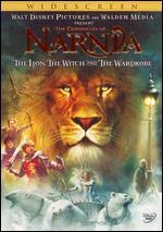 The Chronicles of Narnia: The Lion, The Witch and the Wardrobe [WS]