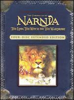 The Chronicles of Narnia: The Lion, The Witch, & The Wardrobe [Extended Edition] [4 Discs]