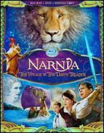The Chronicles of Narnia: The Voyage of the Dawn Treader [Includes Digital Copy] [Blu-ray/DVD]