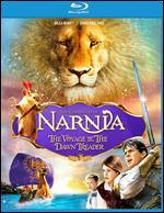 The Chronicles of Narnia: Voyage of the Dawn Treader [Blu-ray]