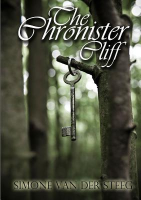 The Chronister Cliff - Van Der Steeg, Simone