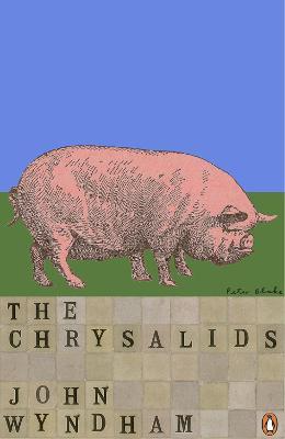 The Chrysalids - Wyndham, John, and Harrison, M. John (Introduction by)