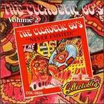 The Cicadelic 60's, Vol. 2