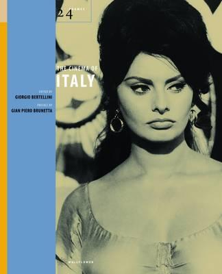 The Cinema of Italy - Bertellini, Giorgio (Editor)