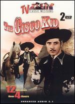 The Cisco Kid [2 Discs]