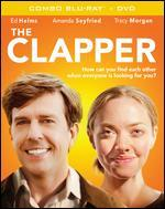 The Clapper [Blu-ray/DVD]