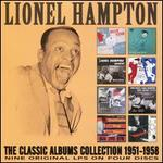 The Classic Albums Collection: 1951?1958