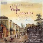 The Classical Age in Finland: Violin Concertos